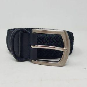 b135e925867 Anderson s Woven Elastic Cord Belt Men s Size 34